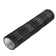 Grid Foam Roller 1.0 FULL (черный)