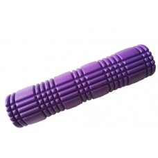 Grid Foam Roller 1.0 FULL (фиолетовый)